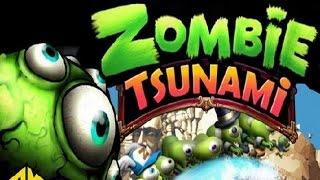 Zombie Tsunami Android Gameplay #4