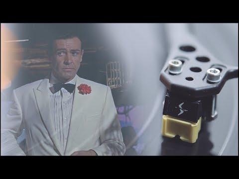 JOHN BARRY -- Goldfinger / The Knack mp3