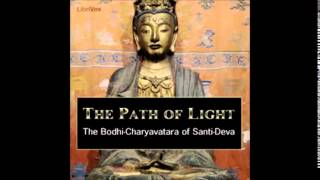The Path of Light - The Bodhi-Charyavatara of Santi-Deva SHANTIDEVA