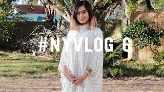 #NYVLOG 6 - Eid 2016