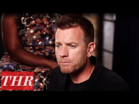 Ewan McGregor & Cast on His Directorial Debut in 'American Pastoral' | TIFF 2016