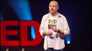 Dimicuida - O perigo dos jogos e desafios de internet | Demetrio Jereissati | TEDxFortaleza