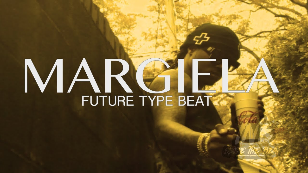[SOLD]🔥 Future Type Beat 2018 ''Margiela'' (Prod By T ...