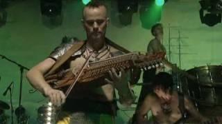 In Extremo - Merseburger Zaubersprüche II (Live Raue Spree)