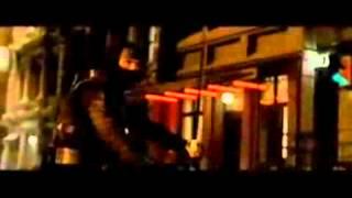 Фильм Ниндзя (лучший трейлер 2009)