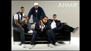 Ahmir - Give Your Heart A Break