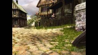 Everlight of Magic & Power PC Games Trailer - German