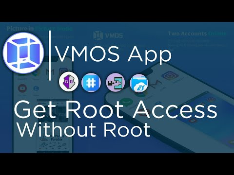 Get Root Access Without Root - VMOS Android