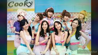 Girls' Generation - Hey Cooky