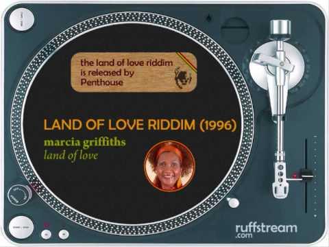 Land Of Love Medley (1996) Marcia Griffiths Tony Rebel Ras Shiloh Anthony Cruz