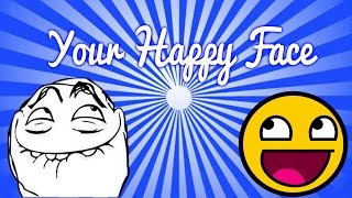 Alumo 34 Your Happy Face 34