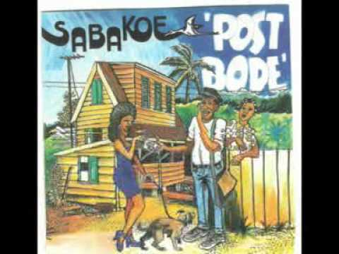 Sabakoe - Postbode