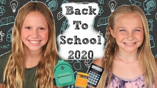 Back To School 2020 Makeup Tutorial
