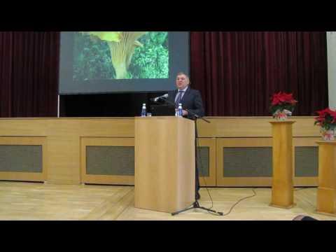Marko Pomerants maa korralisest hindamisest ETKL-i kongressil 30.11.2016