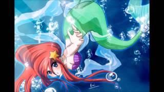 Princess Ariel anime