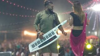 Deriya Beats|Gujarat|Deshi Gujarati Song|Rinku Deriya|Jinal Raval Performance