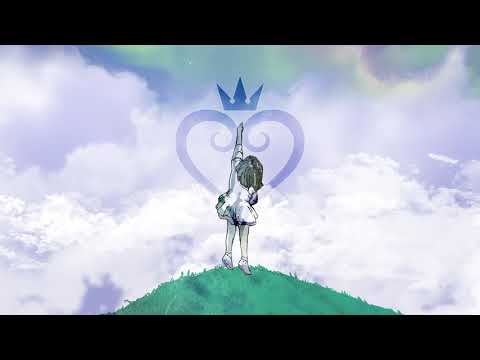 Sanctuary ( Kingdom Hearts 2 Theme Song ) Official Audio by Inertia ( Full Cover )