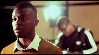 George The Poet: Pink Matter
