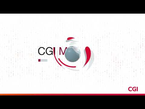 CGI's Momentum ERP solution : Built for federal