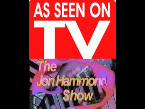 Jon Hammond Show Preview Air Time 01 30 AM on 06 18 MNN TV Cable and Streaming