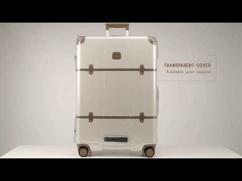 BRIC'S Bellagio Trunk Spinner - Review