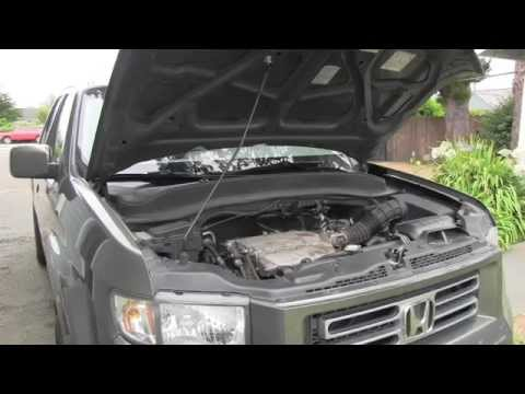 Honda Power Steering Noise Repair