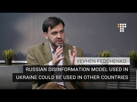 How Russian Disinformation Model Works In Europe