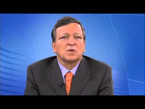 President Barroso: SMEs are key to delivering EU 2020 Goals
