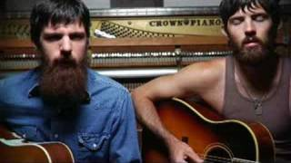 "The Avett Brothers sing ""Bella Donna"""