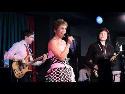 знакомства джазовая певица москва