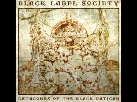 Black Label Society   Dark side of the sun