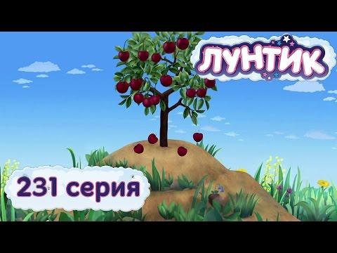 Лунтик и его друзья - 231 серия. Вишня