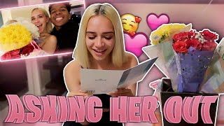 I asked her to be my girlfriend... *emotional vlog*