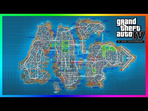 Rockstar Confirms Update Coming To Grand Theft Auto 4 - NEW Details, Release Date & MORE! (GTA IV)