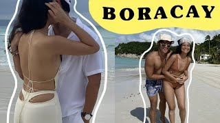 Boracay 2020 | From lungkot to landi (?! HAHA)