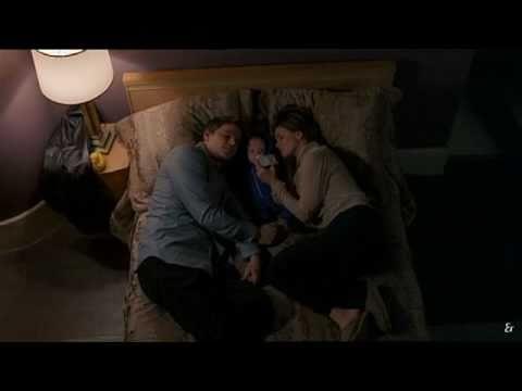 Now Three (AtS) - Cordelia & Angel