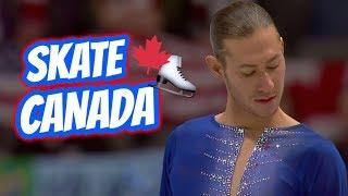 Skate Canada International 2017 #SCI17 thumbnail