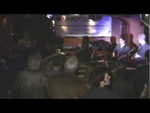 The Ealing Club Plaque Fundraiser - 24 Nov 2011