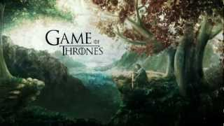 Ms Mr - Bones (Game of Thrones Season 3 Trailer Soundtrack)