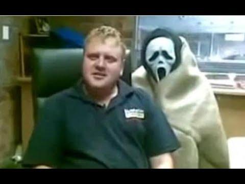 老外搞笑趣事视频大合集, 请提前备好纸巾,笑到你哭