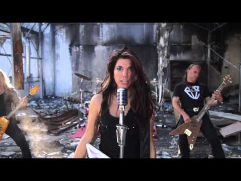 "FYRE! - Devil Is Me [Official Video] ""Missy Powerful"" Alejandra Burgos"