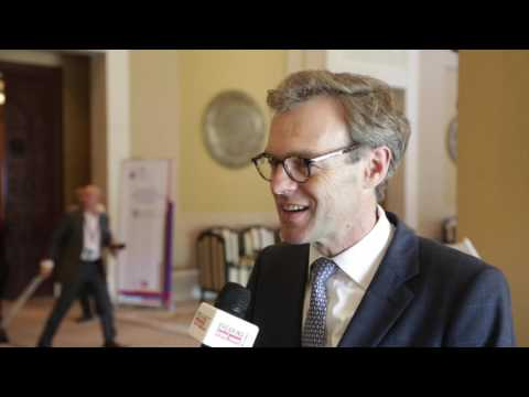 Jonathan Worsley, chairman, Bench Events