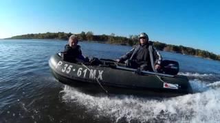Рыбалка в Астраханской области, осень 2016(Астраханская область, Енотаевский район, сентябрь 2016 года. Отличный отдых в хорошей компании! https://youtu.be/XybsnPP..., 2016-10-18T07:56:45.000Z)