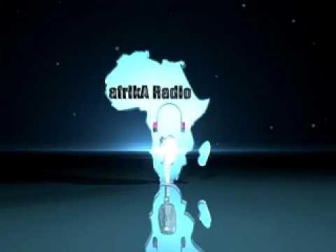 Afrika Radio ID CLIP Q time