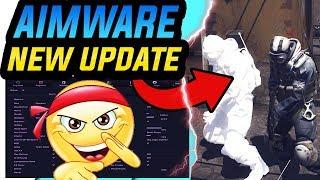Baixar CS:GO HVH | AIMWARE HITS P (NEW UPDATE!!) | NON PRIME (FREE) Cheating (2019) //RAGE HACKING