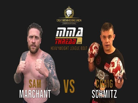 Sam Marchant Vs Craig Schmitz | GBBU Return Of The Champions
