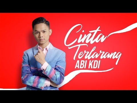 ABI KDI - Cinta Terlarang (Official Music Video)