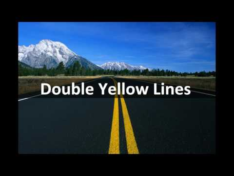 What Does Different Lines on Road Mean? | Everything about Lines on Roads Explained