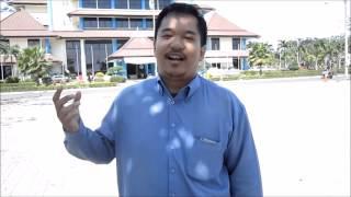 ICMS JAKARTA : Ajakan Intelektual UNAIR Surabaya pada mahasiswa muslim