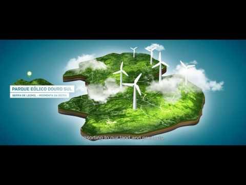 WindArt Project - Parque Eólico Moimenta da Beira